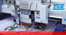 ZGM 4 en 1 - Monocabezal